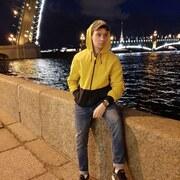 Олег, 18, г.Люберцы
