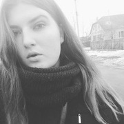 Катя, 20, г.Винница