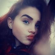 Альонка, 19, г.Ужгород