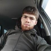 Elşad, 27, г.Грозный