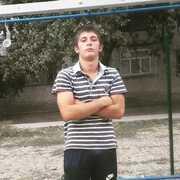 Даниил, 18, г.Новочеркасск