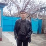 Дмитрий, 20, г.Черкесск