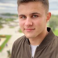 Кирилл, 20 лет, Стрелец, Москва