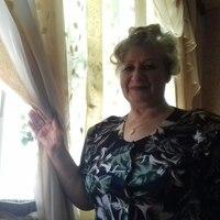 Татьяна, 68 лет, Рак, Москва