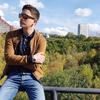 Вадим Фридман, 26, г.Пермь