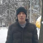 Кирилл 32 Москва