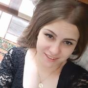 Елена, 26, г.Клинцы
