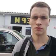 Алексей, 21, г.Воскресенск
