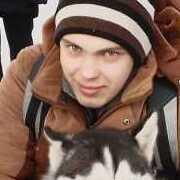 Максим Волков, 20, г.Дубна