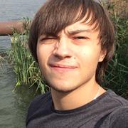 Андрей, 25, г.Железногорск