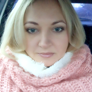Виктория, 40 лет, Телец