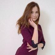 Лина 23 года (Дева) Самара