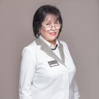Anna, 65 лет, Рак, Калининград