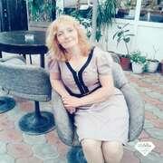 Светлана 48 лет (Козерог) на сайте знакомств Гайворона