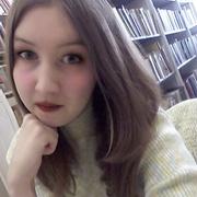 Надя, 22, г.Белгород