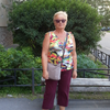 Нелли, 73, г.Кармиэль
