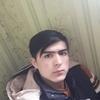 SHERALI MAHMUDOV, 21, г.Душанбе
