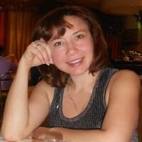 Елена, 49 лет, Козерог, Екатеринбург