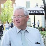 Булат, 54, г.Феодосия