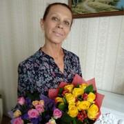 марина мари, 61, г.Горячий Ключ