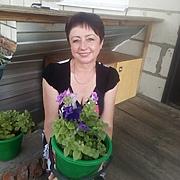 Валентина 54 года (Скорпион) Злынка