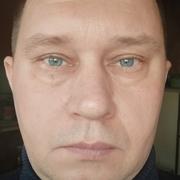 Артур 48 лет (Козерог) Феодосия