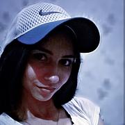 Екатерина, 21, г.Сальск