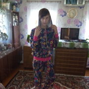 лиана, 20, г.Окуловка