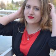 Олічка, 19, г.Тернополь