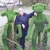 Татьяна, 68, г.Сосновоборск (Красноярский край)