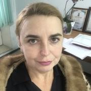 Наталья, 50 лет, Телец