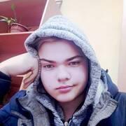 Александр, 18, г.Кировск