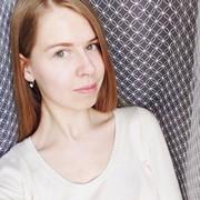 Светлана 23 года (Скорпион) Копейск