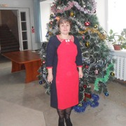 Галина, 52, г.Бикин