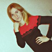 Наталья, 26, г.Мелеуз