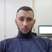 иван, 25, г.Чапаевск