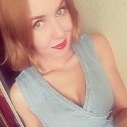 Svetlana 31 год (Телец) Тобольск