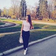 Анна, 28, г.Лиски (Воронежская обл.)