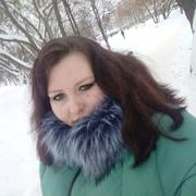 ксения, 24, г.Йошкар-Ола