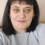 Natalya Bazhnina 41 Челябинск