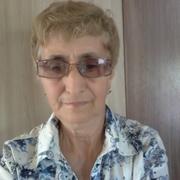 Аида, 67, г.Анапа