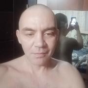 Василий Кальсин 44 Пермь