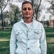 Андрей 27 лет (Овен) Владимир