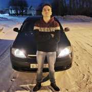Александр, 19, г.Чебоксары