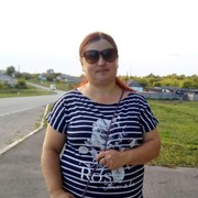 Наталья 35 Губкин