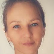Полина, 36, г.Саки