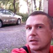 Алекс, 40, г.Губаха