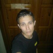 Руслан, 27, г.Ангарск