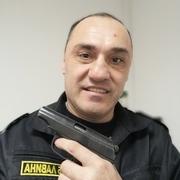 Илья, 44, г.Усинск