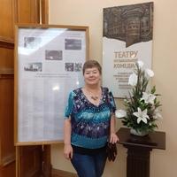Елена, 61 год, Рак, Санкт-Петербург